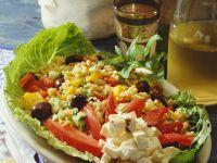 Bulgur Salad recipe