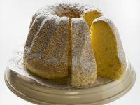 Bundt Cake recipe
