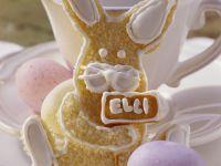Bunny Cookies recipe