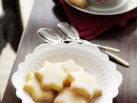 Butter Cookies with Icing recipe