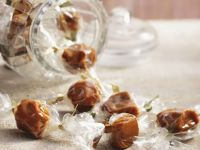 Butter Toffees recipe