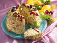 Buttercream Cake recipe