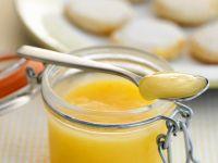 Buttery Lemon Spread recipe