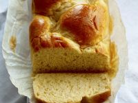 Buttery Loaf recipe