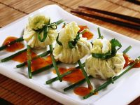 Cabbage Parcels with Rice recipe