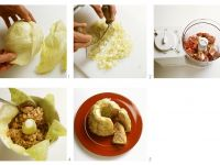 Cabbage Pudding