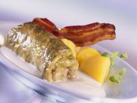 Cabbage Roulade recipe