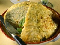 Cabbage Stuffed with Ground Meat recipe