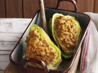 Cabbage with Filling recipe