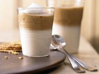 Cafe Latte Mousse recipe