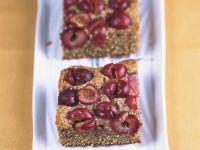 Cake with Cherries recipe