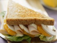 Californian Sandwich recipe