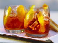 Campari and Soda Cocktail recipe