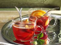 Campari Punch Aperitif recipe