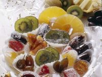 Candied Fruit recipe