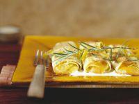 Cannelloni with Pumpkin Filling recipe