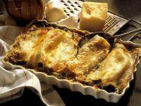 Cannelloni with Tofu Filling recipe