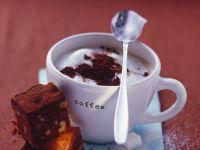 Cappuccino and Cake recipe