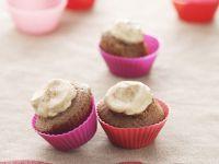 Cappuccino Cupcakes recipe