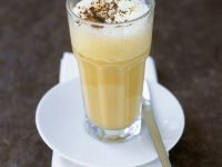 Cappuccino Milkshake recipe