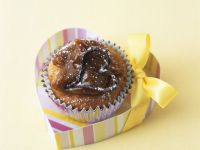 Caramel and Banana Cakes recipe