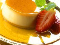 Caramel Cream recipe