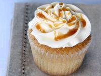 Caramel Drizzle Cakes recipe