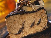 Caramel Ice Cream Cake recipe
