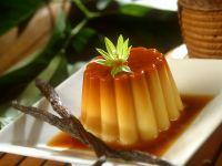 Caramel Mousse