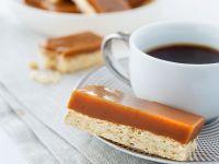 Caramel Shortbread recipe