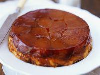 Caramelized Apple Tarte Tatin recipe