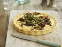 Caramelized Onion Quiche recipe