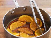 Caramelized Oranges recipe