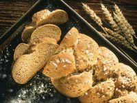 Caraway Bread recipe