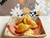 Caribbean Pasties recipe
