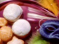 Carnival Donuts recipe