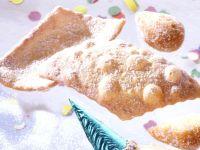 Carnival Pastry recipe