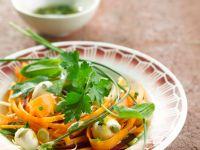 Carrot and Beet Salad recipe