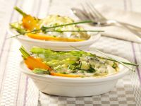 Carrot and Cabbage Casserole recipe