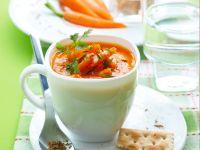 Carrot and Cumin Soup recipe