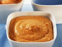 Grain and Vegetable Puree recipe