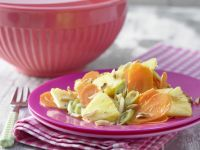 Carrot and Pineapple Salad recipe