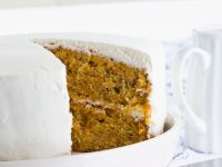 Carrot Layer Cake recipe