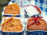 Carrot Nut Cake recipe