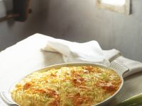 Carrots and Mashed Potato Casserole recipe