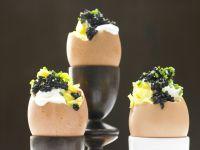Caviar Eggs