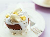 Celebration Chocolate Muffins recipe