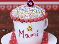 Celebration Mug Cake for Mothers recipe