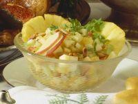 Celery and Apple Salad recipe