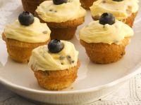 Celiac-friendly Passion Cakes recipe